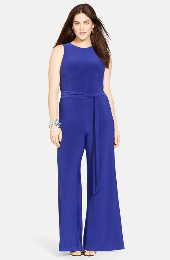 plus size dress jumpsuits ralph