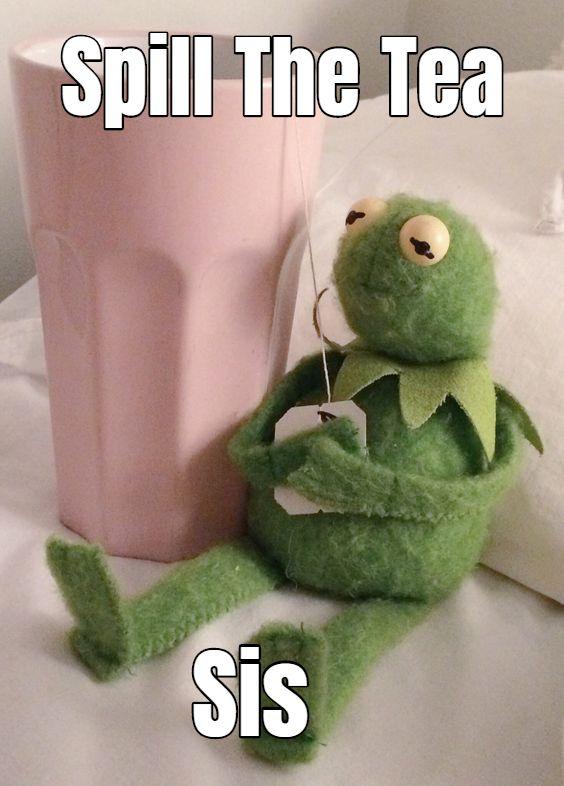 Pin On Kermit Deh Frog