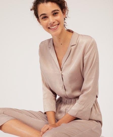 Most Wanted - Pyjamas and homewear | OYSHO United Kingdom