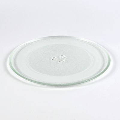 GoldStar Microwave Glass Tray Part 1B71961H