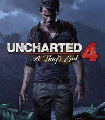 Uncharted 4 на пк скачать торрент