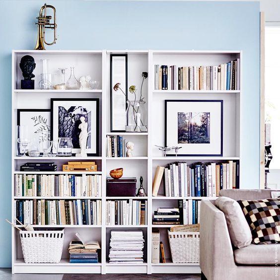 billy regal mit bildern kombinieren einrichten und wohnen pinterest ps instagram und. Black Bedroom Furniture Sets. Home Design Ideas