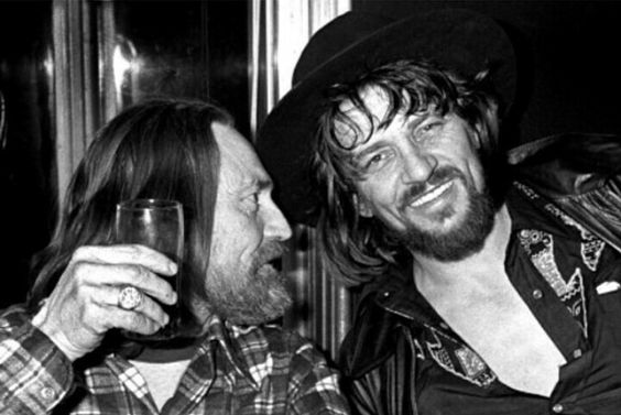 Texas Outlaws, Waylon and Willie