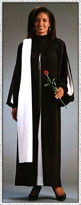 Imperial Choir Robe