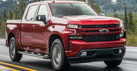 Best Chevy Truck Lease Deals Offers In 2019 Complete Guide Chevy Trucks Lease Deals New Chevy Truck