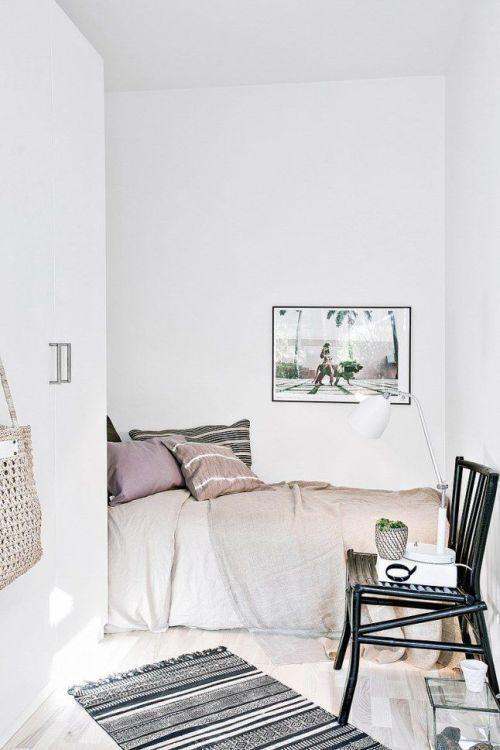 Minimalist Bedroom Ideas To Help You Get Comfortable Men