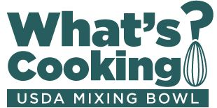 What's Cooking? : USDA-recommended recipes for those on a tight budget or with a limited income