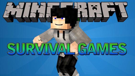 Survival Games Wiin QUE SORTE! GG 4kills