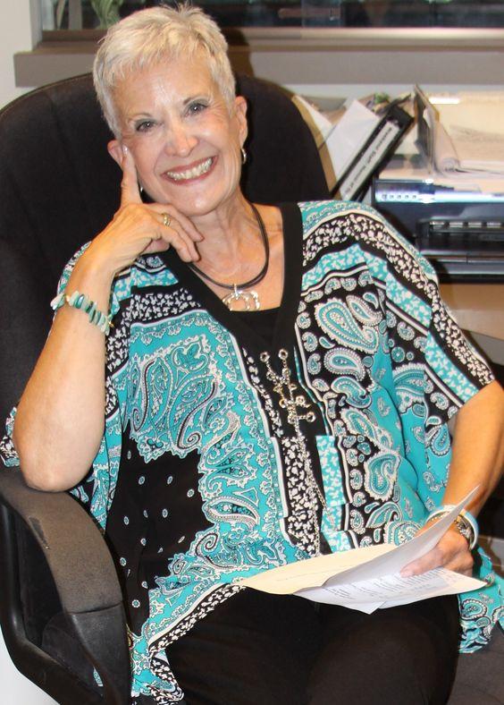 Faces of Hall County: Sue Sigmon-Nosach