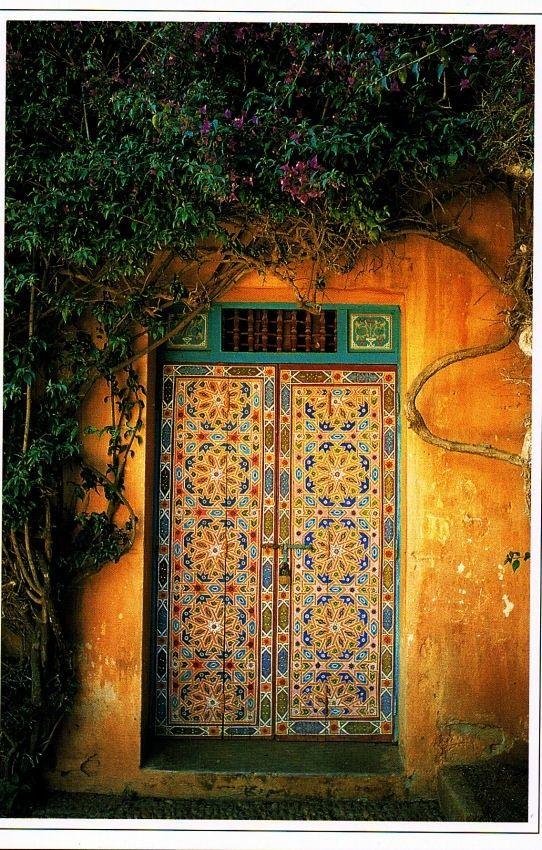 Rabat, Marruecos: