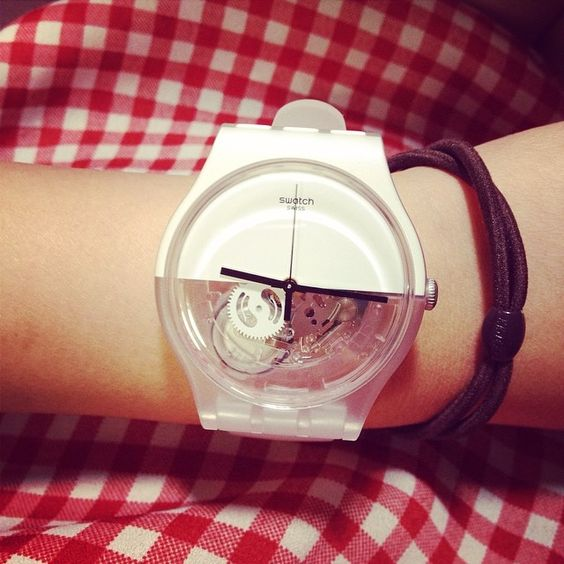 #Swatch UNDERWATER: Instagram, 21St, Stylish, Watches, Accessories, Things I Like, Products, Feeling Nostalgic