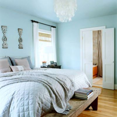 light blue bedroom paint colors the best home decor perfect 400x400