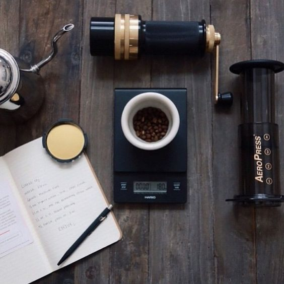 Alternative Brewing On Instagram Productive Day Assisted From Aeropress Coffee By Ablebrewing Shop Now Www Alternative Aeropress Coffee Brewing Coffee
