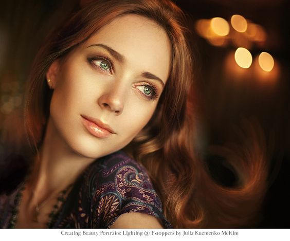creating beauty portraits fstoppers elena Secrets to Crafting Top Quality Beauty Portraits: On Location Lighting