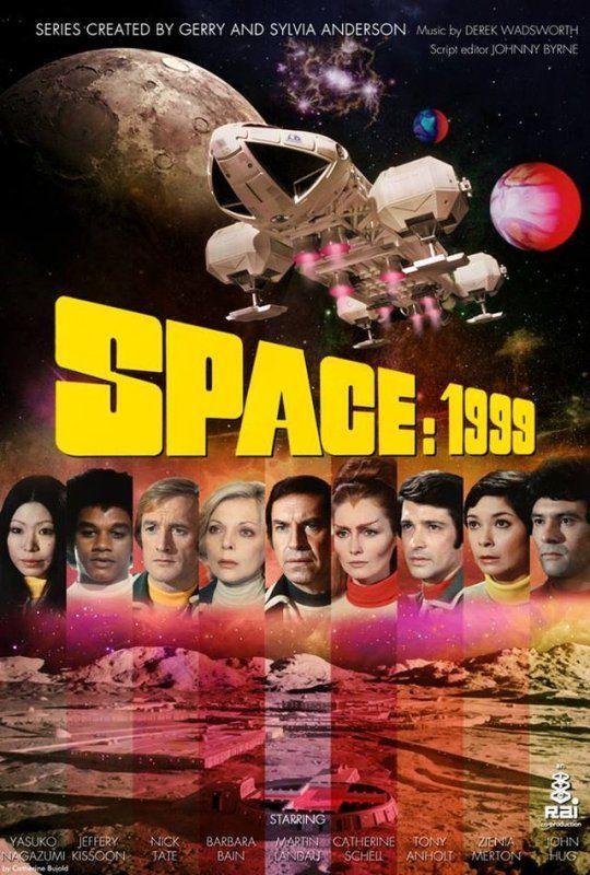 Afbeeldingsresultaat voor 1999 sci fi serie