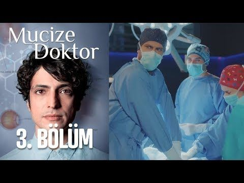 Mucize Doktor 3 Bolum Youtube 2020 Doktorlar Youtube Gencler