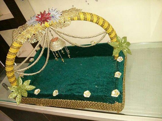 Wedding Gift Hampers India : ... Wedding packing Pinterest Wedding baskets, Wedding and Baskets