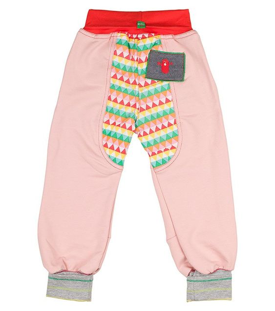 Violin Track Pants - Big, Limited edition clothing for children, www.oishi-m.com