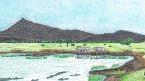 Historia y Evidencias geológicas en el Altiplano  F7ab36aa5b241e5ba11ba05a02c0ec9d
