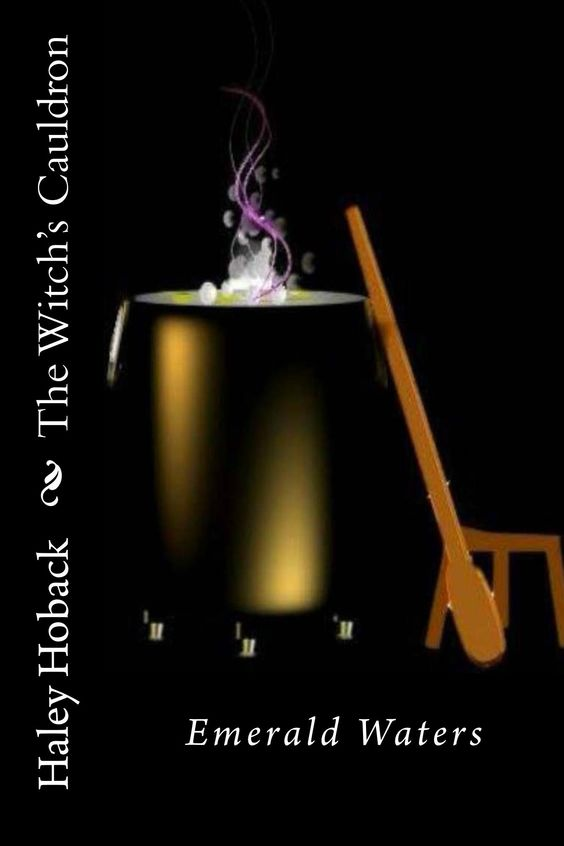The Witch's Cauldron: Emerald Waters - Kindle edition by Haley Hoback, Tammy Lindey. Children Kindle eBooks @ Amazon.com.