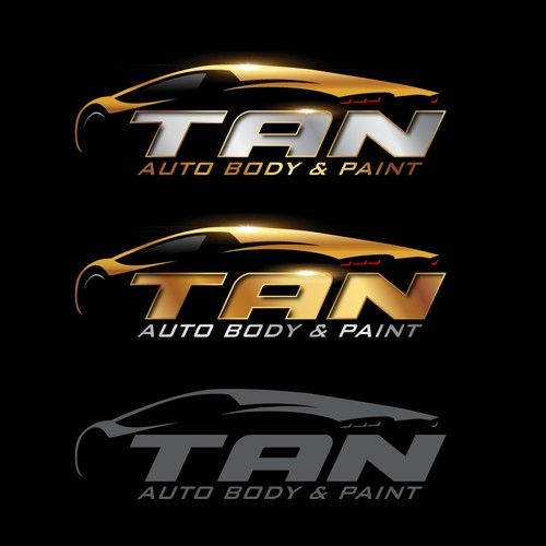 Performance Auto Body >> Tan Auto Body Paint High Performance Auto Body Shop