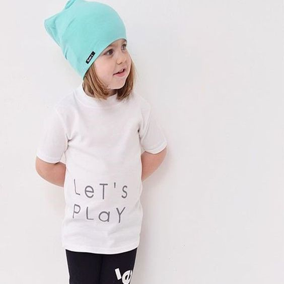 Sale - Let's Play t-shirt – white - monochrome - baby t-shirt - toddler tee - baby fashion - toddler fashion - kids clothes - unisex - tee by MINIMLME on Etsy https://www.etsy.com/uk/listing/462579392/sale-lets-play-t-shirt-white-monochrome