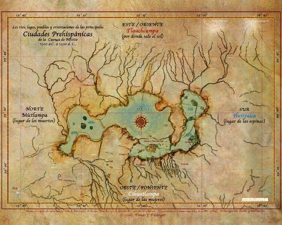 HISTORIA | Mapas y planos historicos - Page 17 - SkyscraperCity