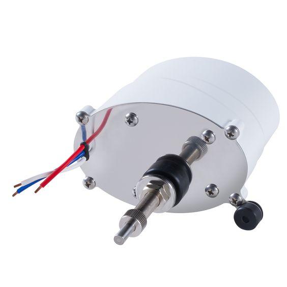 Ongaro Waterproof Standard Wiper Motor - 90/100 Degree, 12V - https://www.boatpartsforless.com/shop/ongaro-waterproof-standard-wiper-motor-90100-degree-12v/