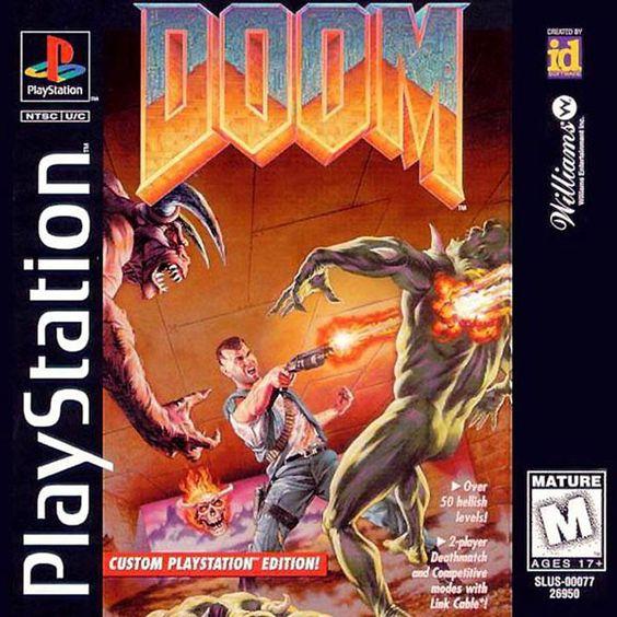 Doom (PS1)