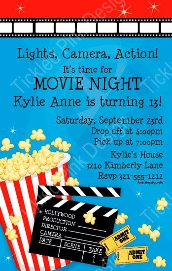 Outdoor Movie Night  FUNRaiser for last week of school.   Just sell limited concessions, movie is free.