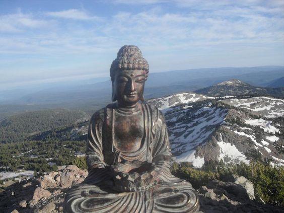 Very zen