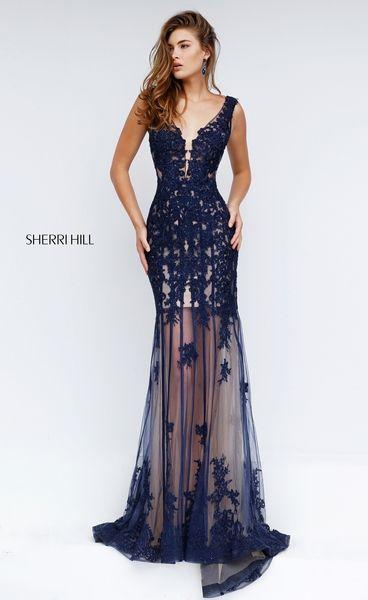 Sherri HIll #50256 Definitely going to be my prom Dress.:
