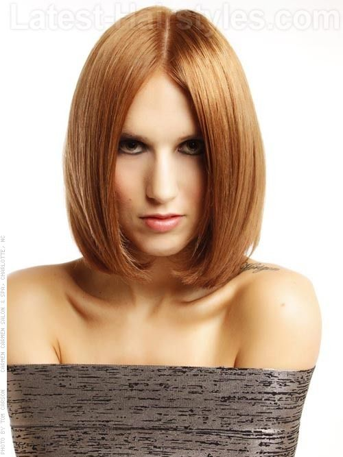 Astounding Bob Hairstyles Bobs And Classic Bob On Pinterest Hairstyles For Women Draintrainus