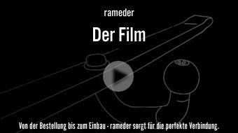 Rameder der Film. Von der Bestellung bis Zum Einbau. http://youtu.be/98SmdwsIisc