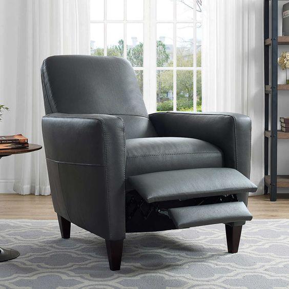 Khám phá sofa da đẹp cho phòng khách cùng ghế sofa thư giãn hiện đại