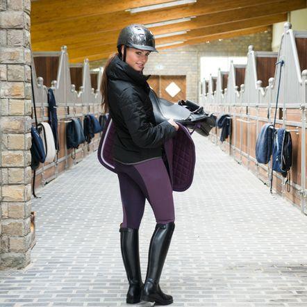 Horze Supreme Grand Prix Women's High waist Full Seat Breeches