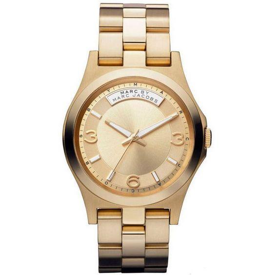 Reloj Marc Jacobs MBM3189