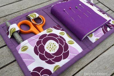 Diseños FairyFace: Intercambio de sorpresas coser!