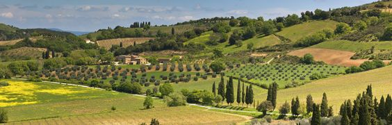 toscane italie images - Recherche Google