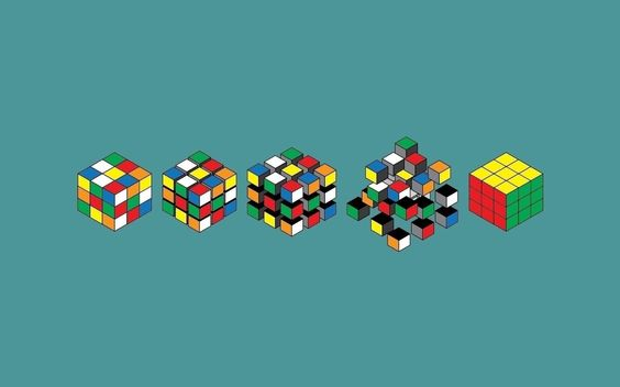 <p>Can't wait to get your hands on a rubix cube? Then play with one online now!</p>