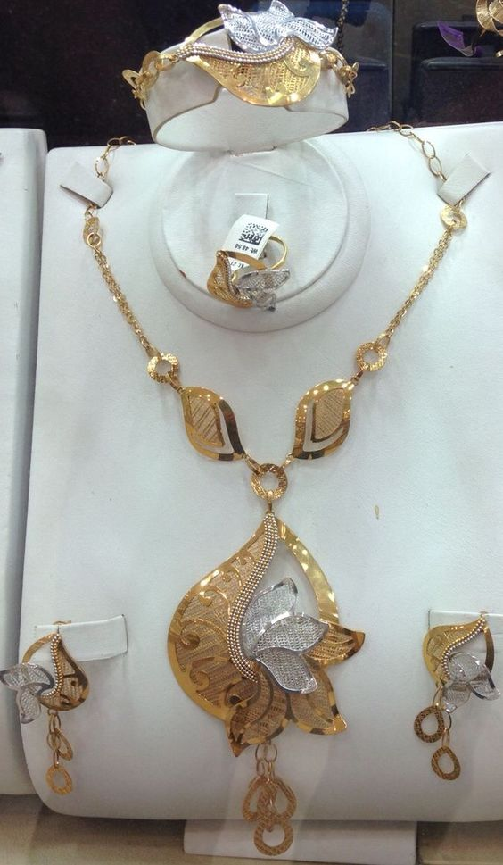 Lazurde Gold Pendant Jewelry Gold Jewelry Simple Gold Jewelry Sets
