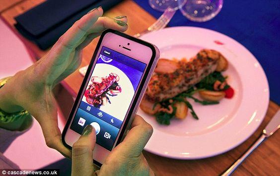 15 cuentas de restaurantes en Instagram para tu inspiración