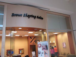 Brow Shaping Salon, Oaks Mall | The Oaks Mall in Thousand Oaks CA ...
