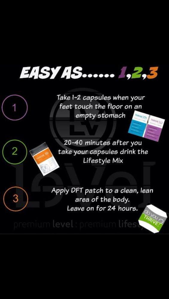 Easiest 3 step system!! First 30 minutes of your morning  and DONE!!