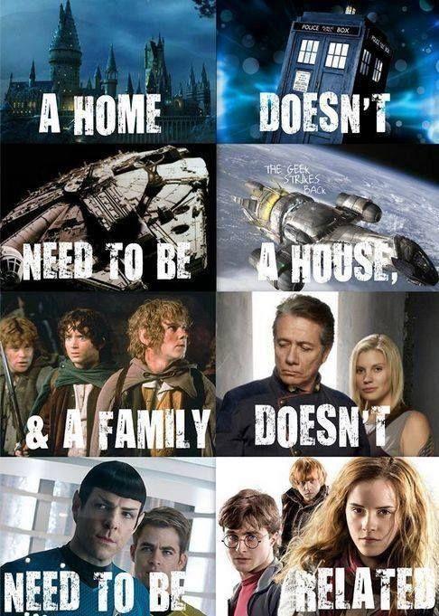 Geek truism
