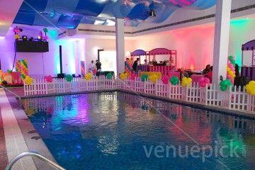 Kids Bday Party Locations In El Paso