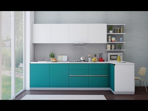 Modular Kitchens In Hyderabad Kitchen Cabinet Manufacturers With Bwp Plywood And Laminate Acrylic Ki Kitchen Design Small Kitchen Layout Modern Kitchen Design