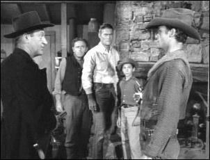 The Rifleman - Six Years and a Day