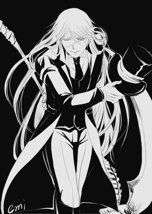 Undertaker~