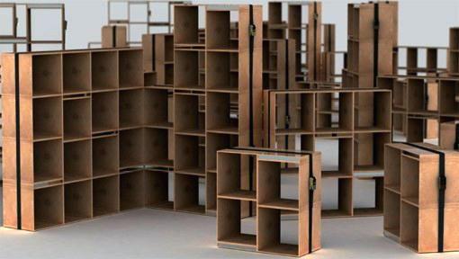 Modular Storage Cube Impressive Modular Cube Storage System Sweet